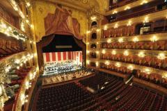 El Teatro Colon