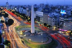 Ciudad Autonoma de Buenos Aires