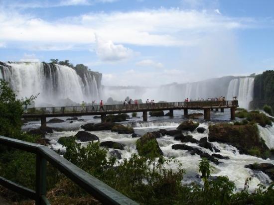 Puerto Iguazu Misiones