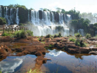 Puerto Iguazu Misiones, Un lugar Increible para Visitar en Vacaciones