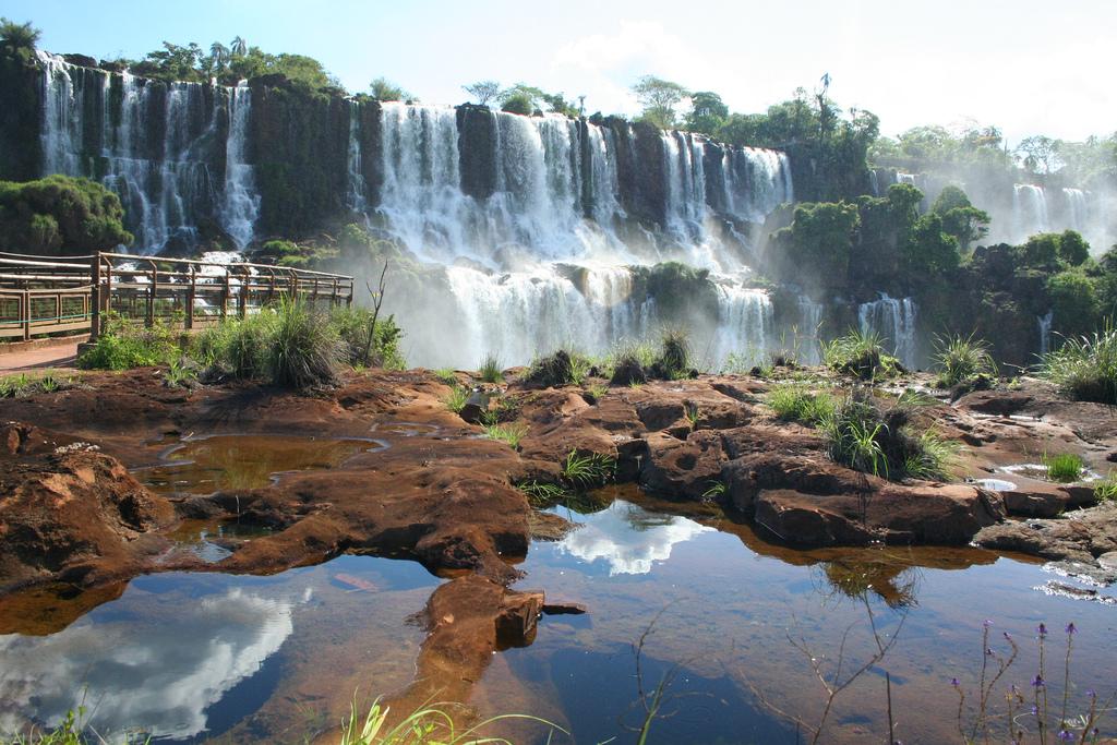 Puerto Iguazu Misiones Argentina