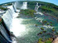 Cataratas del Iguazu, Misiones, Maravilla del Mundo Natural