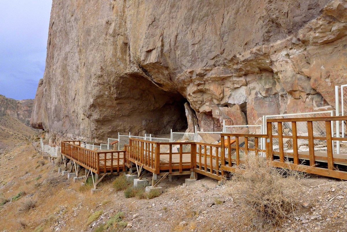 Cueva de las Manos Santa Cruz 10 Detalles que NO conoces 2020