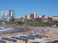 Mar del Plata Turismo, las Playas mas visitas de la Argentina