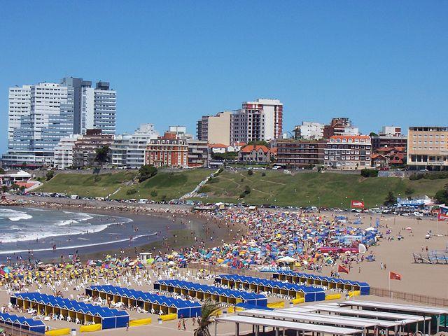 Mar del Plata Turismo