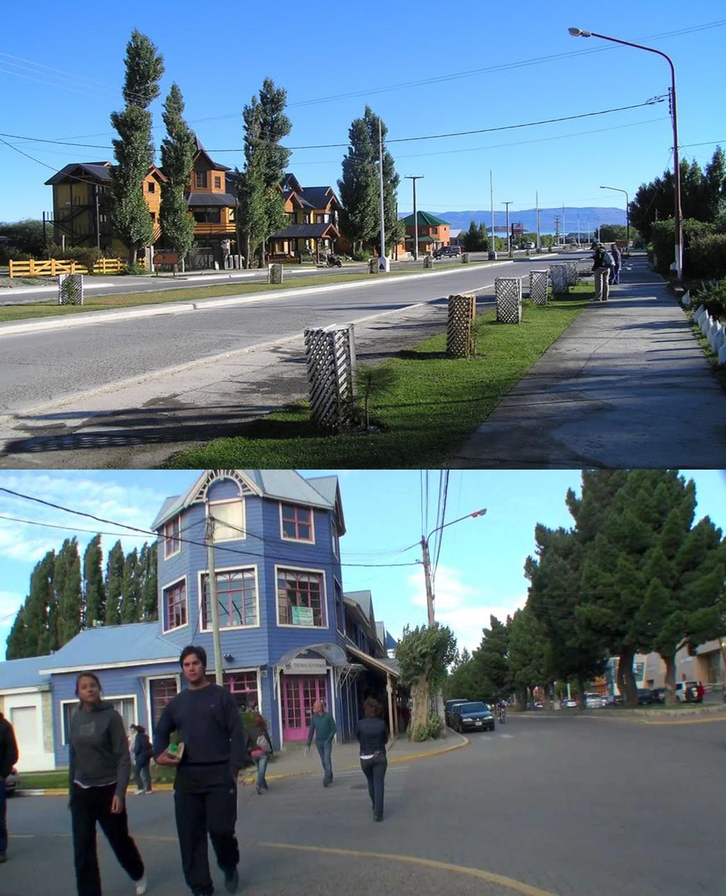 Calafate – Santa Cruz - Turismo argentina