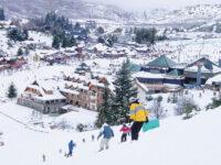 Cerro Otto: otra opción para la nieve en Bariloche, Argentina