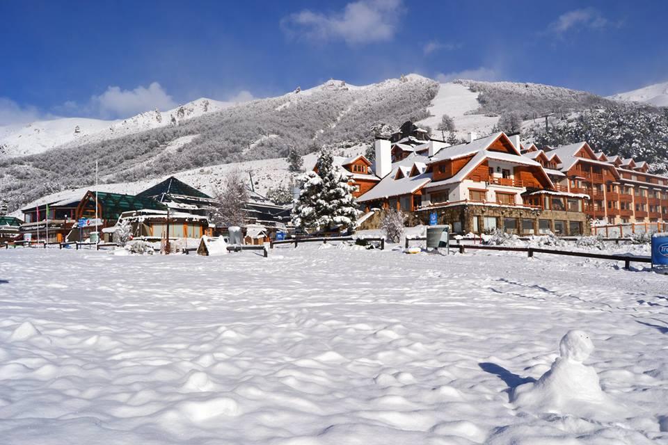 Cerro Otto - Bariloche - Río Negro