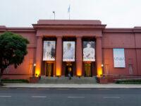 Museo Nacional de Bellas Artes: Lugar Turístico en Argentina