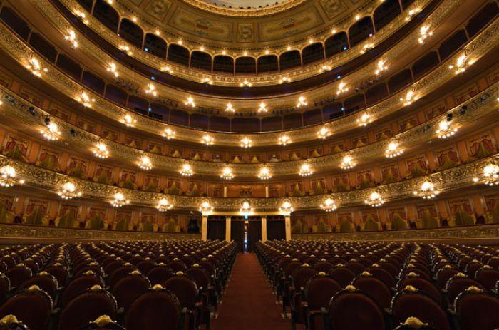 Teatro Colón - Buenos aires Turismo