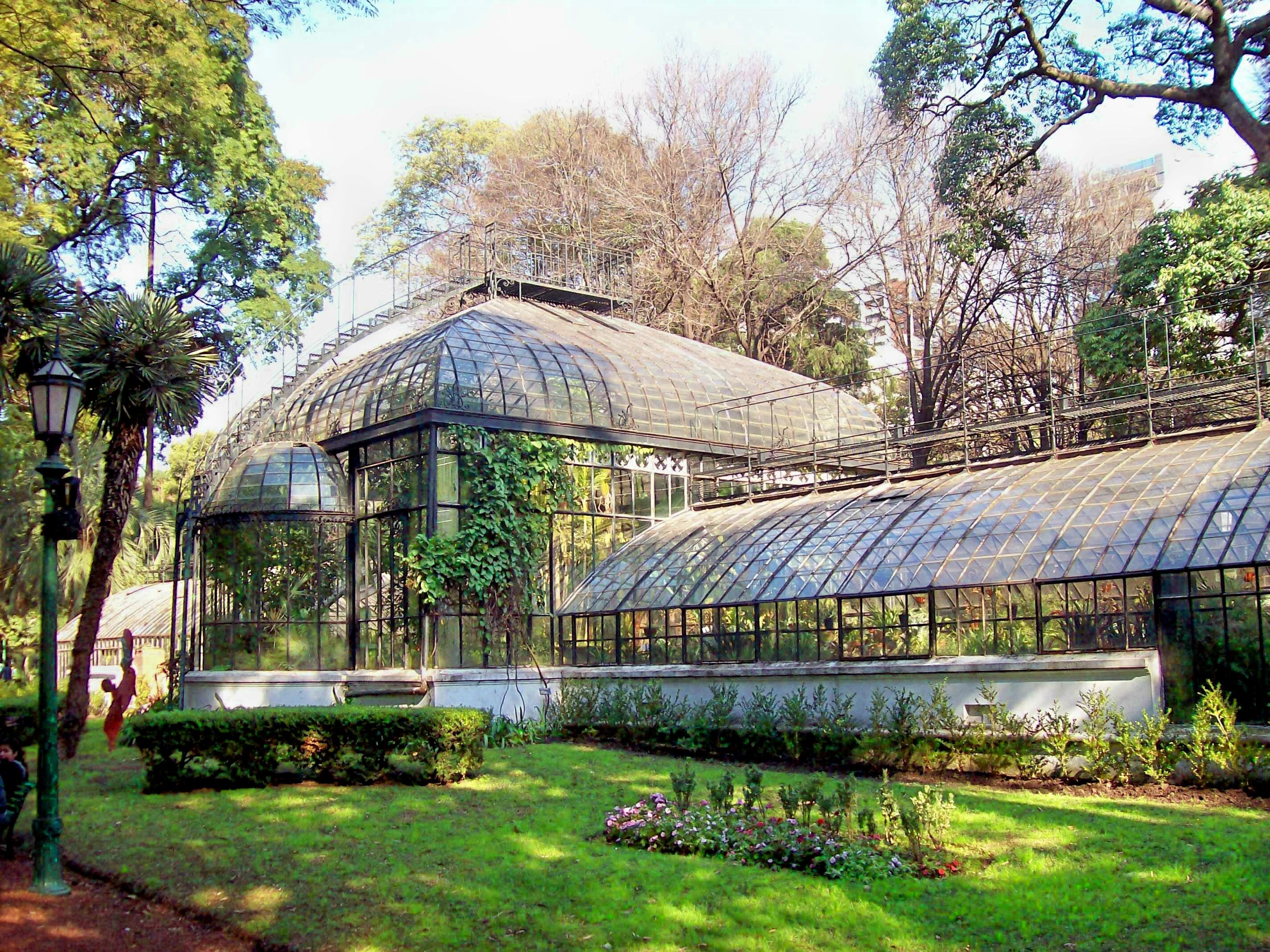 Cómo llegar al Jardín Botánico