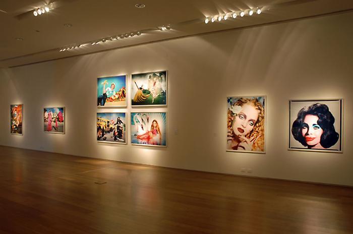 Museo de Arte Latinoamericano - MALBA