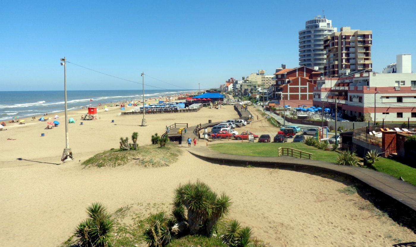 Las 5 mejores playas tur sticas en argentina para visitar for Villas en argentina