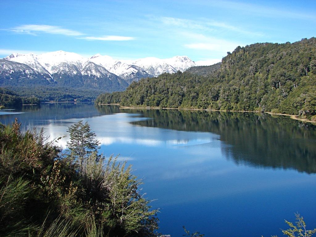 Camino de los Siete Lagos – Lugares turisticos de Argentina