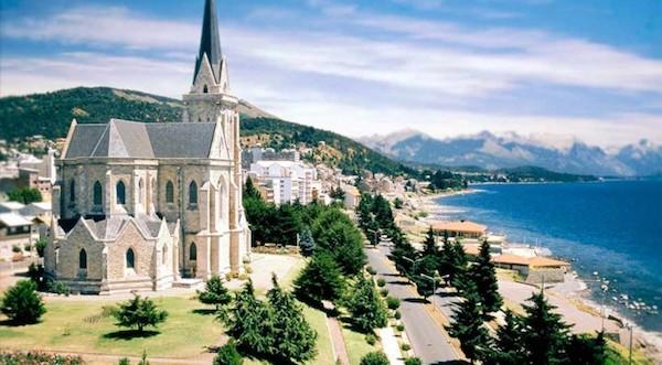 Catedral de San Carlos de Bariloche, un lugar para visitar