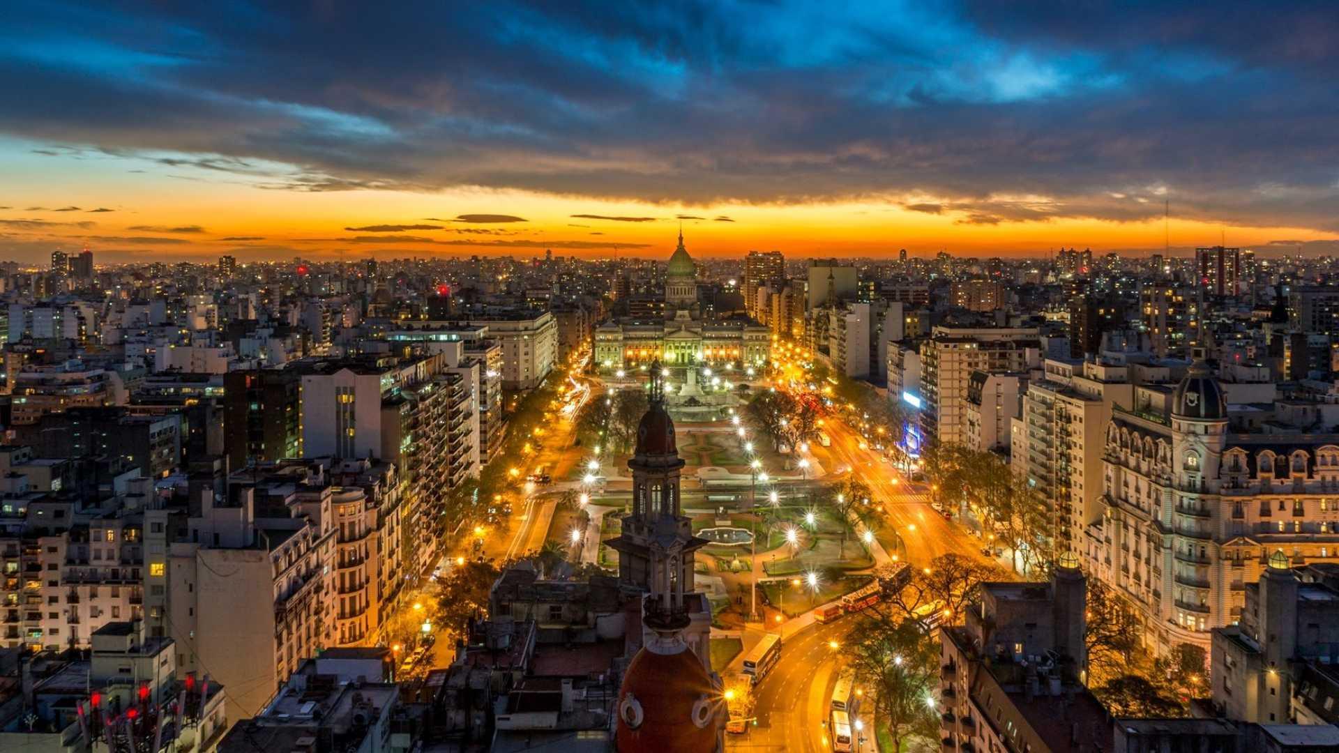 Resultado de imagen para Buenos Aires (Argentina)