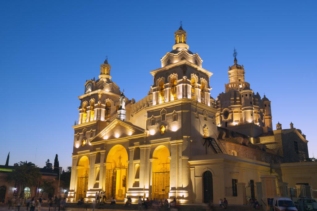 Lugares turísticos en Córdoba - Turismo en Cordoba Argentina