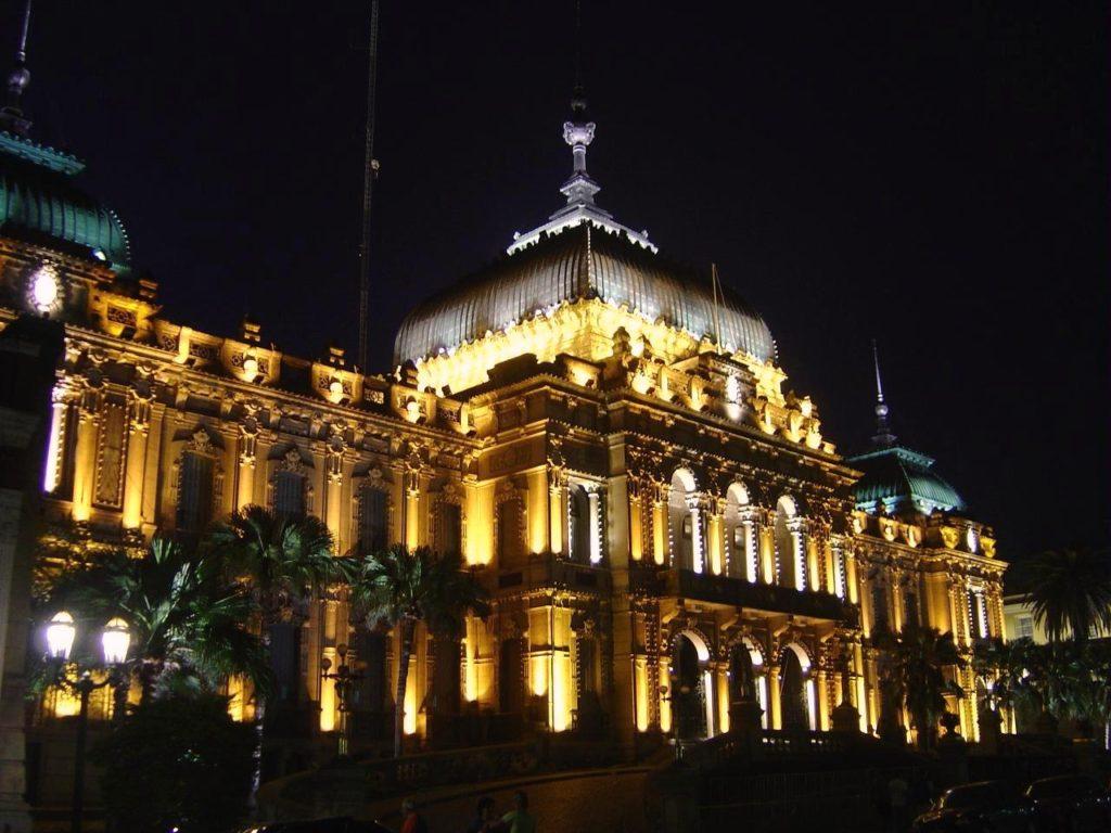 Lugares turísticos en Tucumán Argentina