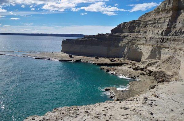 Península Valdés en Chubut