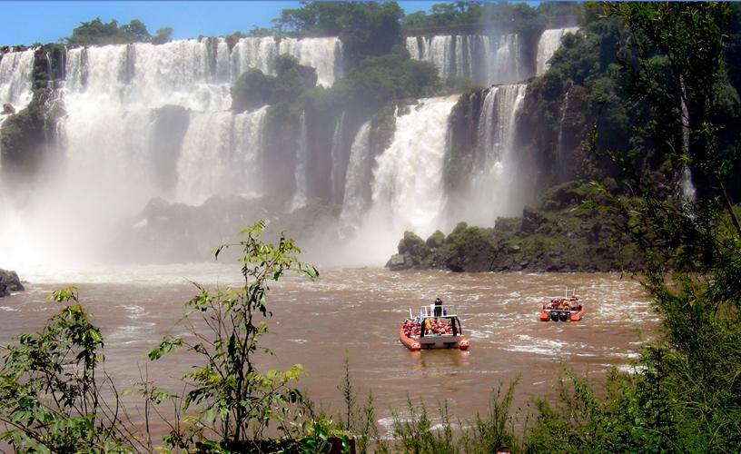Los 17 Lugares Más Turísticos de Argentina para Visitar en esta Temporada