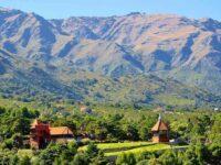 Que hacer en Merlo San Luis, Argentina 7 Lugares Turisticos para Visitar
