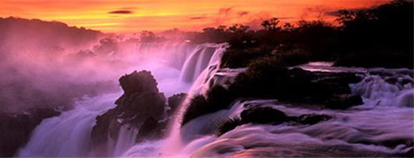 Atracciones de Puerto Iguazu Misiones
