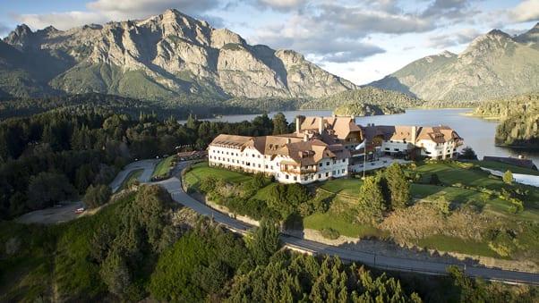 Paisajes de Argentina, Bariloche