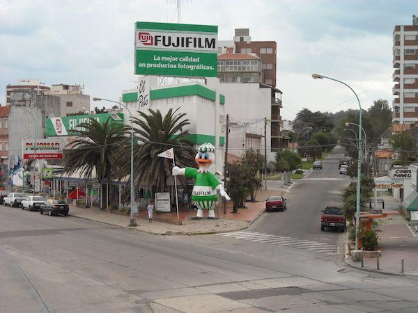 Barrio Punta Mogotes