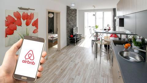 Cómo buscar hospedaje en airbnb argentina