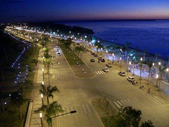 Costanera de Corrientes, Turismo Corrientes