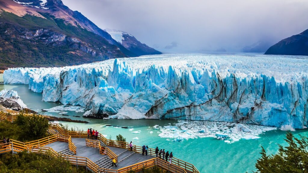 Tierra del Fuego Turismo