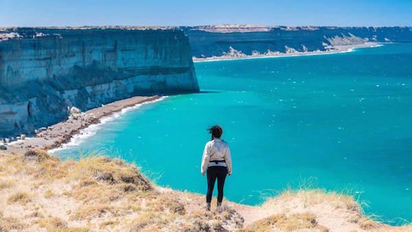 Paisajes de Argentina, Puerto Madryn
