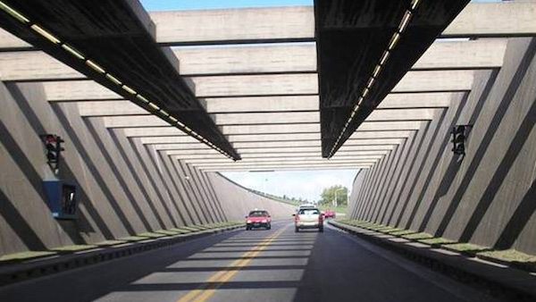 Túnel Subfluvial Paraná – Santa Fe