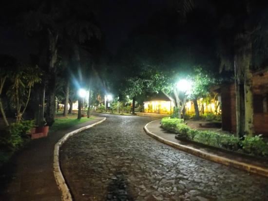 calles más populares de Puerto Iguaz