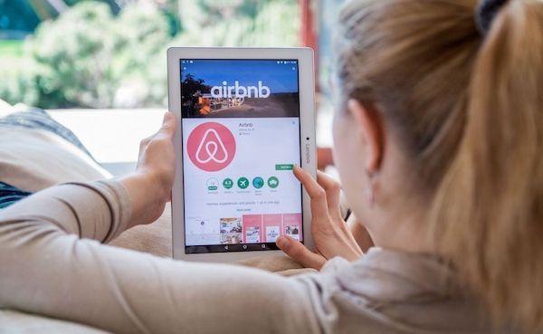 declarar los impuestos de Airbnb