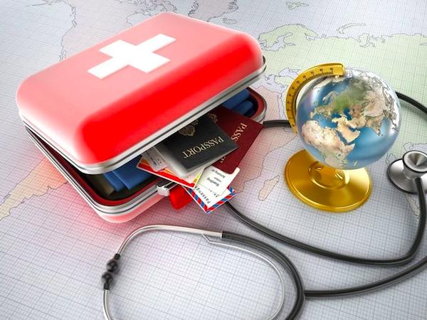 garantiza atención médica de calidad