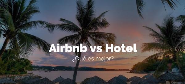 ventajas de Airbnb
