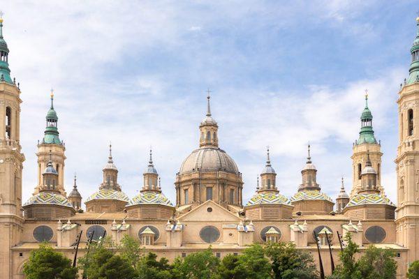 Basílica de Nuestra Señora del Pilar, Las 10 Iglesias más Famosas de Argentina