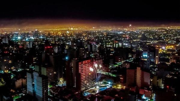 Ciudad San Miguel de Tucumán