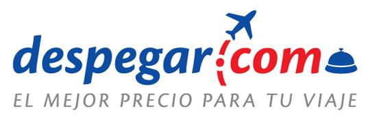 agencia de viajes Despegar.com