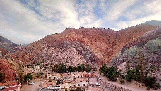 El Cerro El Porito