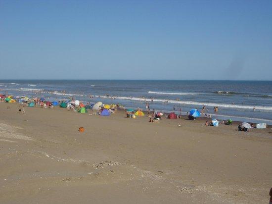 Playa Claromecó