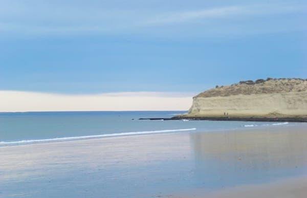 Playa El Doradillo