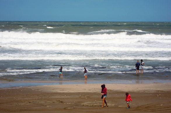 Playa Orense