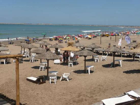 Playa Quequén