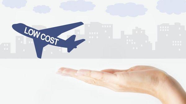 Todo lo que tenés que saber sobre los Vuelos low cost