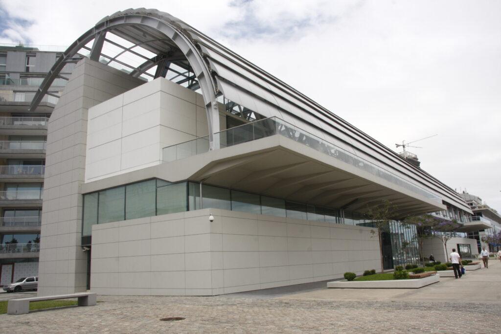 El Museo Fortabat